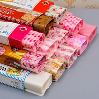 Wholesale Wax Paper Food Wrapping Paper Greaseproof Baking Paper Soap Packaging Paper