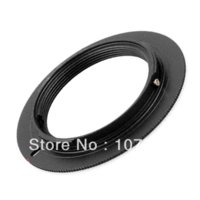 Wholesale Lens Adapter M42 Lens for to NIKON AI Adapter D7000 D5000 D3200 D3000 D3100 d3000 d5000