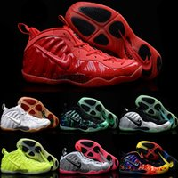 beige flats - 2016 New Cheap Basketball Shoes Hardaway One Retro Men Hot Sale Sneakers High Quality Original Discount Sports Shoes Size