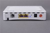 Wholesale ZTE ZXHN10 F612 GPON ONU ONT optical network terminal
