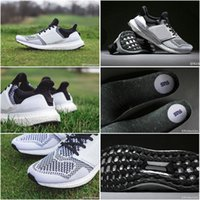 Wholesale Drop Shipping Famous Originals Ultra Boost SNS AF5756 Tee Time Mens Athletic Running Shoes Size
