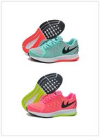 apple green shoes - The new good quality small apple PEGASUS ZOOM Women sports running shoes color dimensions