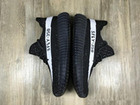 Wholesale With Box Drop Ship Mens and Womens Running Shoes Boost V2 SPLY STEGRY BELUGA SOLRED Primenkit Sneakers Size US5 Boosts Boots