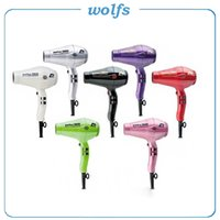 Wholesale High quality Professional Hair Dryer Strong Wind Safe Home Hair Parlux Dry Products Hair Dryer dhl free