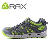 antiskid shoes - RAX Men s Ultra Light Wading shoes Outdoor Antiskid Trekking Shoes Breathable Waterproof Upstream Aqua Shoes