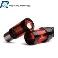 Wholesale Imported Cree xp LED Brake light Led Bulb Lamp Red Auto Car Light Bulb v