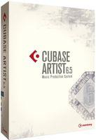 artist costumes - Cubase Artist PC bit Steinberg version