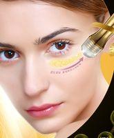 Wholesale AFY k gold essence Gold eye cream k gold remove dark circles anti puffiness anti wrinkle eye serum skin care moisturizing cream