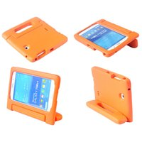 Wholesale Hot Sale EVA Kids Cover Thick Foam Shock Proof Soft Handle Stand Case For Samsung Galaxy Tab inch Tablet