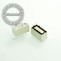 Wholesale new and original Two closed and open pin A mm dip HFD3 for hongfa relays