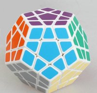Wholesale Magic Cube Puzzle Abnormity Cube Education Toys Special Gifts Toys for the Kids children and adult