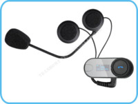 Wholesale X TCOM SC W Screen Bluetooth Motorcycle Motorbike Helmet M Intercom Headset headset usb helmet headset