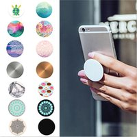 apple tablet iphone - Universal Popsocket Phone Stents Finger Grip Extract Stand Smart phones Tablets Stand Bracket Mobile Phone Holder For Apple iPhone Samsung