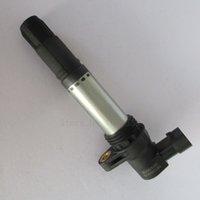 Wholesale HIGH QUALTIY New Ignition Coil on plug For Land Rover Freelander L V6 UF534 NEC000070 NEC000110L