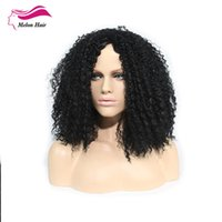 Wholesale Kinky Curly Virgin Human Hair Wigs Full Lace Wigs Front Lace Wigs for Black Women Brazilian Indian Peruvian Malaysian Hair Wig
