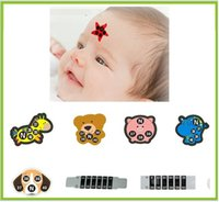 Wholesale Forehead thermometer sticker