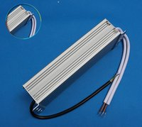 Wholesale New Arrival Original W AC90V V to DC12V A Waterproof IP67 LED Light Lamp Driver Outdoor Use Power Supply Transformer