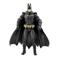 batman collectibles - Super Hero Batman Action Figures Toys Moveables Dolls Toy Model Collectibles Softcover cm