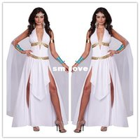 ancient roman costumes - Holy Festival Costume Ancient Egyptian Queen Dress The Queen Of The Palace Of The Greek Goddess Dress The Queen Of Rome J229