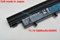 Li-Ion aspire laptop battery - 5600mAh Japanese Cell New Original Quality Laptop Battery for Acer Aspire T T TG T AS09D36 AS09D70 AS09D56