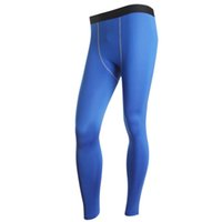 baselayer thermal - Men Thermal Trousers Long Johns Warm Underwear Baselayer Tight Pants Winter