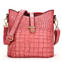belt bucket - famous brands style women handbag women messenger bags women s bags bolsa feminina pouch belt bucket shoulder bags