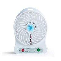 battery fans for home - White Portable Mini USB Fan for Kids Children USB Charging Battery Powered Handheld Cooler fan for Home Cooling Fan for Summer Gift
