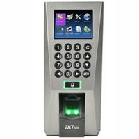 1500 access control server - TCP IP Web Server Online Monitor Door Access Control Biometric Door Lock Controller Fingerprint Access Control F18