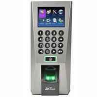 access control server - TCP IP Web Server Online Monitor Door Access Control Biometric Door Lock Controller Fingerprint Access Control F18