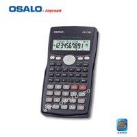 dual calculator - OS MS Digits Scientific Calculator Brands