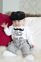 bebe denim - 2016 new spring baby clothing boy clothes cross printed pattern child Romper little girl clothes newborn bebe jumpsuit