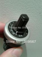 Wholesale LA42DWQ k potentiometer k potentiometer k rotary potentiometer k rotary potentiometer
