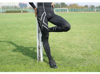 australia pants - Australia XU Compression Short Fitness Tights Pants Superelastic Stretch Jogging Pants Breathable Outdoor Sports Trousers