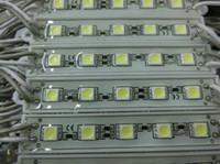 advertising led light box - 5050 LED Modules DC12V Waterproof ip65 lighting LED Sign Back light Modules Advertising Light Box Modules