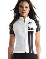 Wholesale 2016 Ss Lady Cycling Jersey Summer Women Breathable Short Sleeve assos Bicycle Clothes Bike Wear ropa Ciclismo Sports XXS