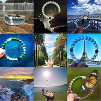 jewelry mounts - Find Your Balance Neon Silicone Bracelet Brand Original Tag Jewelry Gift Mud from Sea and Mount Everest New colors size