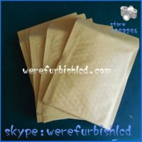 Wholesale 15cmX18cm cm quot X6 quot yellow high quality thick kraft Bubble Mailers Padded Envelopes air Bags envelope sleeping bag