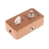 Wholesale JOYO JF Vintage Phase Phaser Guitarra Electric Guitar Effect Pedal True Bypass JF