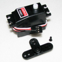 analog slot cars - TSD E6001 Analog Servo kg RC model Car Airplane Motor Servos Dropship Hot Sale Remote Hobby parts