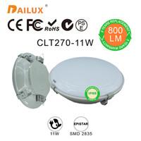 Wholesale 2016 Modern surface mounted round Led ceiling lights Ø270 mm W kitchen light bedroom livingroom years warranty