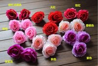 best ball head - 2017 BEST SELLER FLOWER HEADS p Artificial Silk Camellia Rose Peony Flower Head cm Silk flower ball flower arch flower arrangement