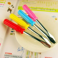 Wholesale Pen with Screwdriver novelty tool pen new arrival multifunction pens for office tool