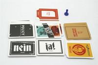 Wholesale Factory sale SECRET HITLER Games previously elected NEW president chancellor Card Kickstarter Edition Board Game Christmas gift
