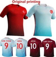 best turkeys - Thai version of the quality Turkey home away soccer jerseys New Best quality Turkey soccer jerseys Turkey football shirts