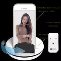 android bluetooth auto connect - Selfie Robot for IOS Android Phone Easily Connects Via Bluetooth have Smart Remote Controller Adjust the Focus Function Auto Degree