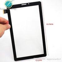 al por mayor bassoon tablet-9 '' PC de la tableta digitalizadora pulgadas de pantalla táctil para fagot p2000 Negro, FPC-901AO-VO1KQ