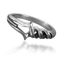 african spear - EVA Spear of Longinus sterling silver ring jewelry eva gun ring men s jewelry
