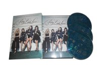 Wholesale HOT Pretty little liar whole full Set Version Complete series DVD Boxset DVD Books New free DHL shipping