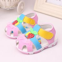 Wholesale 2016 new arrival years old baby shoes painting sneakers toddler leather sandals princess sandals