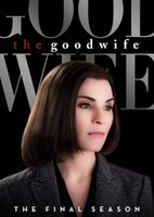 Wholesale The Good Wife The Final Season th Disc Set US Version